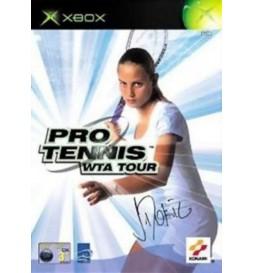 JEU XBOX PRO TENNIS WTA TOUR