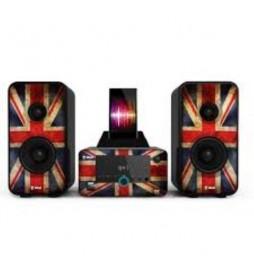 CHAINE HIFI USB/BLUETOOTH/MP3 TOKAI UK