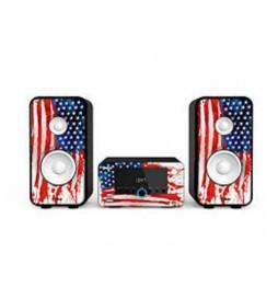CHAINE HIFI USB/BLUETOOTH/MP3 TOKAI US