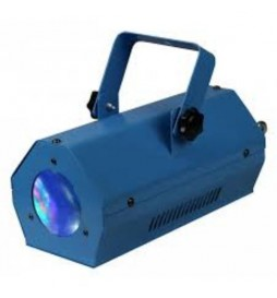 MOON MINI LED COULEUR RGBWA BLUE