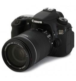 APPAREIL PHOTO CANON  EOS 60D EF-S 18-135 IS