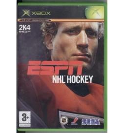 JEU XBOX ESPN NHL HOCKEY 2K4