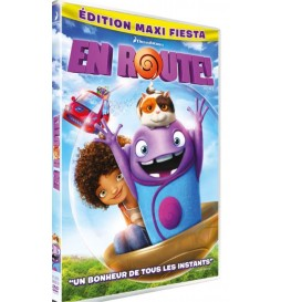 DVD EN ROUTE