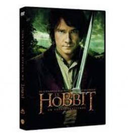 DVD LE HOBBIT : UN VOYAGE INNATENDU