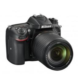APPAREIL PHOTO REFLEX NIKON D7200 + OBJECTIF AF-S DX NIKKOR 18-140 MM