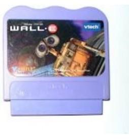 JEU V-SMILE WALL.E
