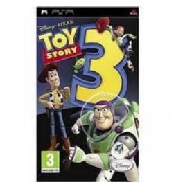 JEU PSP TOY STORY 3