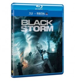 BLURAY BLACK STORM