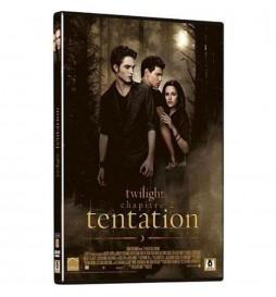 DVD TWILIGHT CHAPITRE 2 : TENTATION