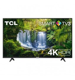 TELEVISION TCL 43P611 ULTRA HD 4K