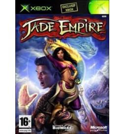 JEU XBOX JADE EMPIRE