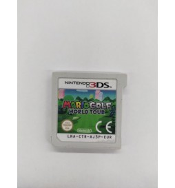 JEU 3DS MARIO GOLF : WORLD TOUR