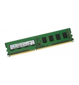 BARETTE DE RAM DDR3 SAMSUNG DDR3 10600U 2 GO