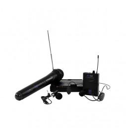 MICRO SANS FIL VHF ONE S MHL