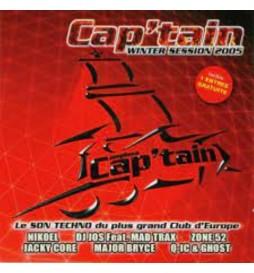 CD WINTER SESSION 2006 - LE CAP'TAIN