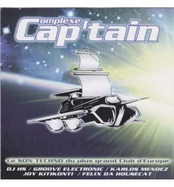 CD COMPLEXE CAP'TAIN