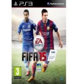 JEU PS3 FIFA 15