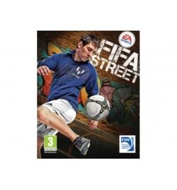 JEU PS3 FIFA STREET (PASS ONLINE)